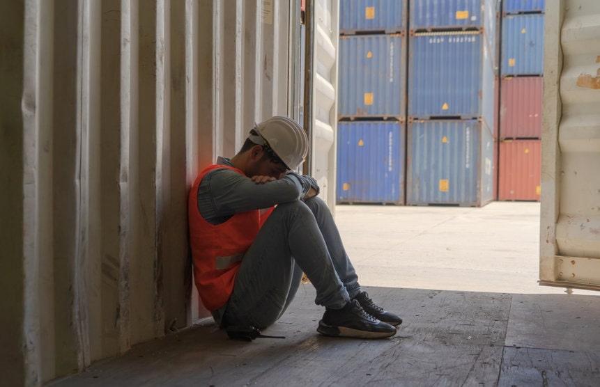 Under-performing worker